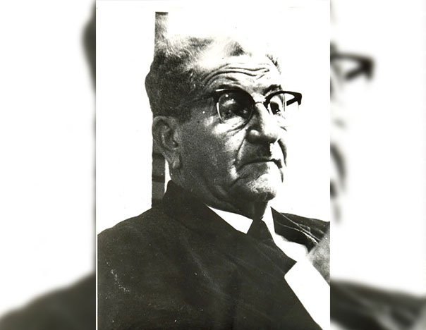 Domingo Carballo Félix, de aquellos maestros que hicieron historia - CULCO  BCS